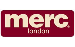Merc London - oficjalny sklep w Polsce