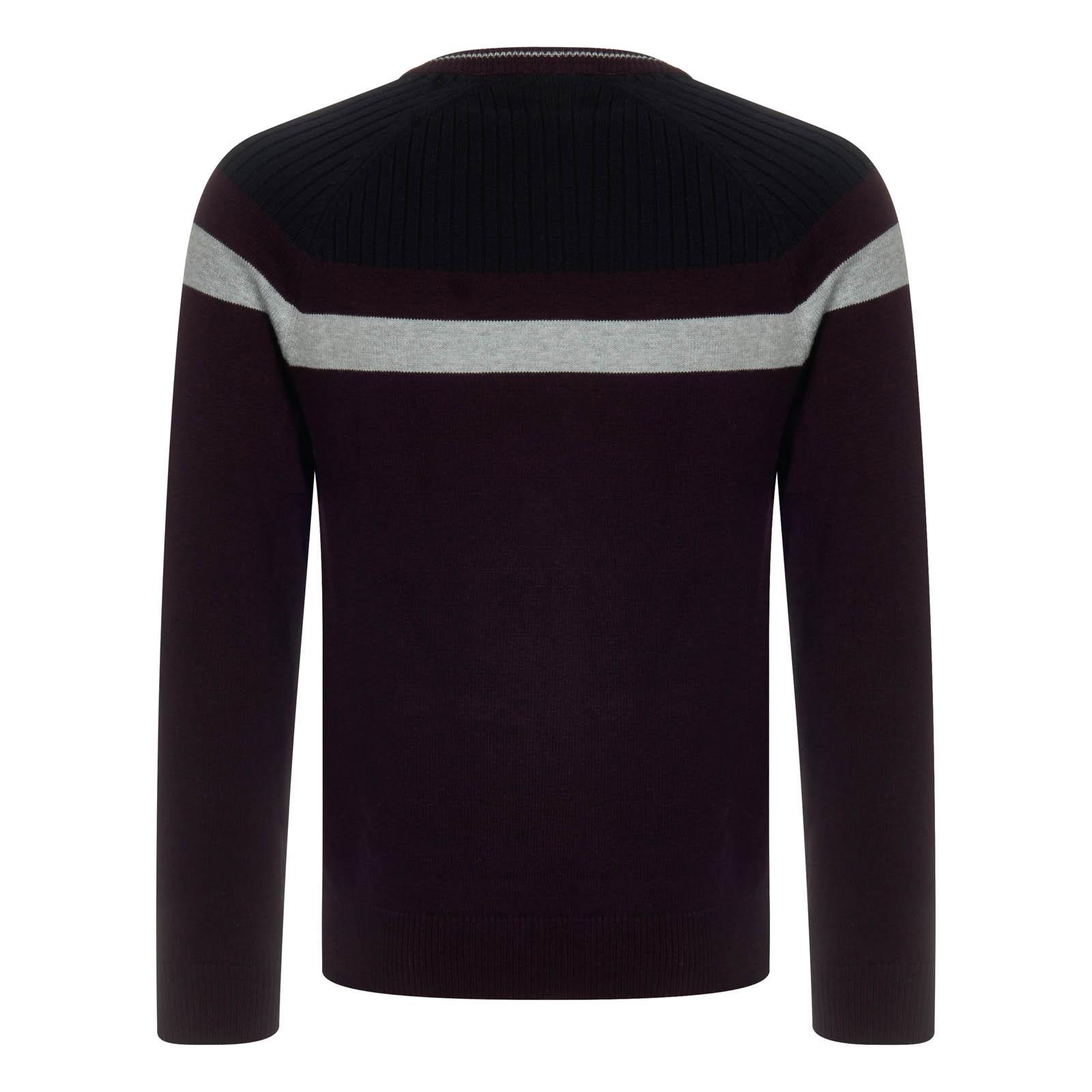 Sweter MERC LONDON CAISTOR