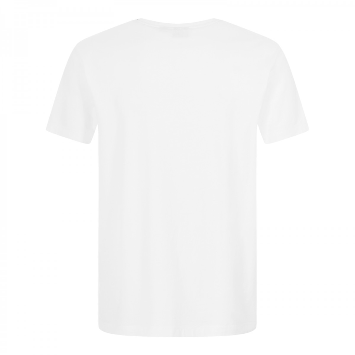 Koszulka MERC LONDON SOLWAY biała