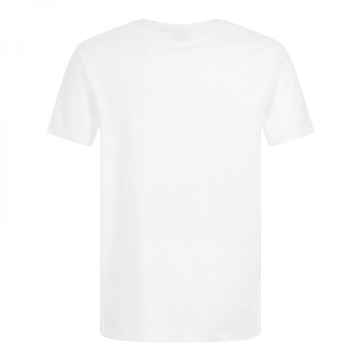 Koszulka MERC LONDON ROWAN biała